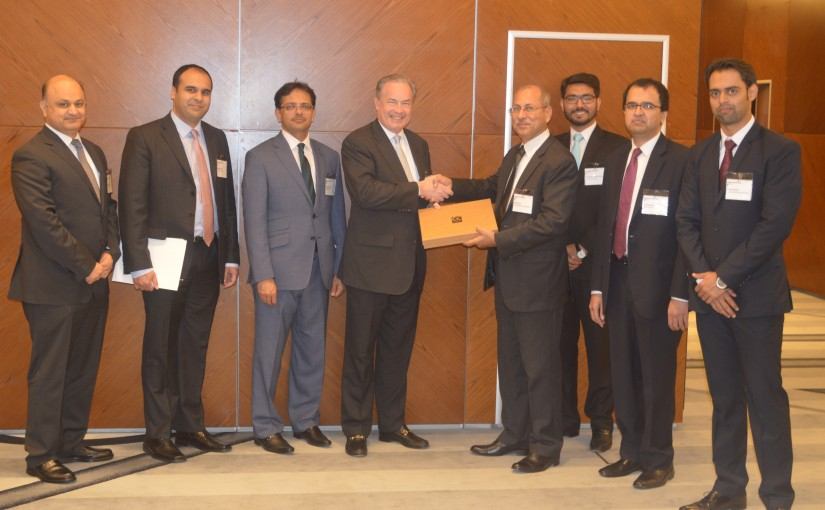 CDC organizes Pakistan Investor Days in Dubai in March 2016