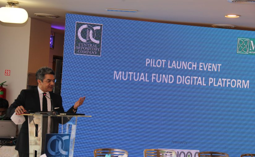CDC launches Emlaak Financials – a fintech initiative for the Mutual Fund Industry